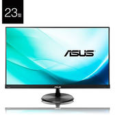ASUS 華碩 VC239H 23型 LED 螢幕 液晶顯示器