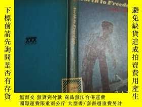 二手書博民逛書店North罕見to Freedom (精裝英文原版,1965年出版)Y354192 Anne Holm HAR