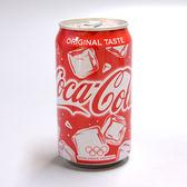 日本可口可樂(變色瓶) 350ml(賞味期限:2020.05)