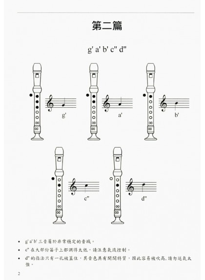 小叮噹的店- 直笛譜 高音直笛─深情巴洛克 (F103)