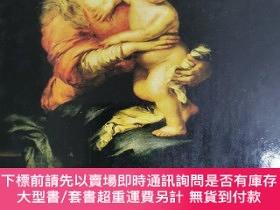 二手書博民逛書店英文原版:Art罕見Masterpieces of FLORENCEY318641 Designed an n