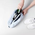 鞋袋子裝鞋子的收納袋旅行鞋包收納包防潮防塵袋家用鞋罩鞋袋鞋套