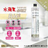 水蘋果【快速到貨~刷卡含稅】水蘋果公司貨 EVERPURE BH2 濾心 ,適用 愛惠浦 淨水器
