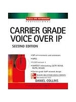 二手書博民逛書店 《CARRIER GRADE OVICE OVER IP 2/E》 R2Y ISBN:0071231552│COLLINS
