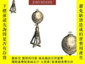 二手書博民逛書店Ends罕見Of EnlightenmentY255562 John Bender Stanford Univ