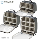 EGE 一番購】TENBA(配件袋)【Tool Box 4/6】專業透視配件袋【公司貨】