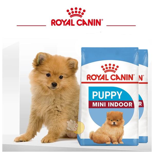法國皇家 MNINP室內小型幼犬(原PRIJ27)-3kg
