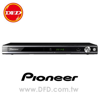 先鋒 Pioneer BDP-3140  藍光播放機 公司貨 送全區改好+HDMI線1.5M+金士頓 16GB碟