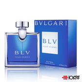 BVLGARI BLV 寶格麗 藍茶男性淡香水 100ml *10點半美妝館*