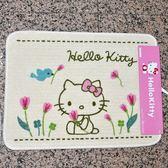Hello Kitty 止滑地墊 日本製