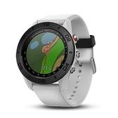 {福利品} Garmin Approach S60 高爾夫GPS腕錶 憑發票保固一年