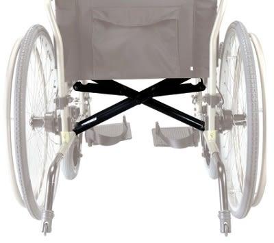康揚 鋁合金輪椅 (利移位) KM-8520