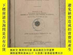 二手書博民逛書店symposium罕見on radioactivity an introduction(P3110)Y1734