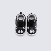 巴拉巴拉男童皮鞋 加絨鞋新款春秋寶寶兒童鞋子男嬰兒羊皮鞋 晴天時尚