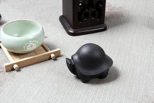 紫砂精品茶寵