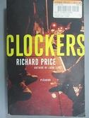 【書寶二手書T2/原文小說_FTT】Clockers_Price, Richard