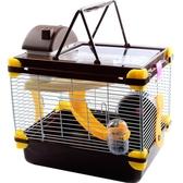 倉鼠籠子的相親籠小房子齊全窩超大套裝用品全套別墅隔離小號 韓小姐的衣櫥