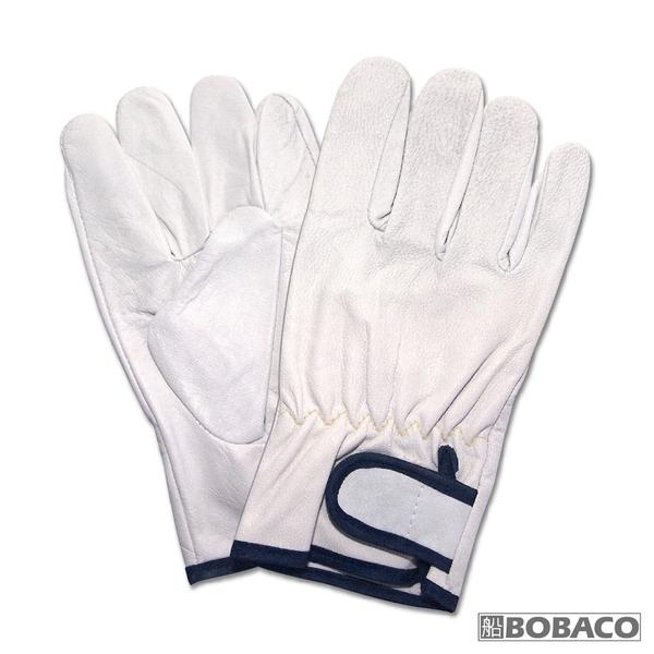 博士牌【小羊皮手套-氬焊焊接用】氬焊手套 隔熱耐高溫耐磨 安全 防護手套 工作手套