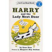〈汪培珽英文書單〉An I Can Read 系列HARRY AND THE LADY N