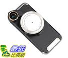 [106 美國直購] Ztylus B06XKB2CS4 iPhone 7(4.7吋)鏡頭組手機殼保護殼 4in1 Revolver Lens Smartphone Camera Kit