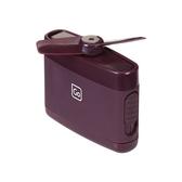 【Go Travel】迷你隨身小電扇-紫紅 indulgence 寵愛自己