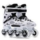 平花輪滑鞋成人男女通用溜冰鞋直排輪專業花式旱冰鞋滑冰鞋成年NMS  喵小姐