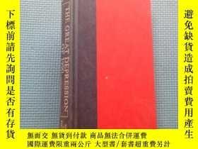 二手書博民逛書店The罕見GREAT DEPRESSION of 1990Y58