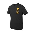 ADIDAS 男足球短袖T恤(純棉 亞規 休閒 上衣 荷蘭 慢跑 愛迪達≡體院≡ FK3563