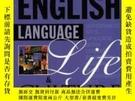 二手書博民逛書店English罕見Language, Life & CultureY256260 Anne Fraenkel