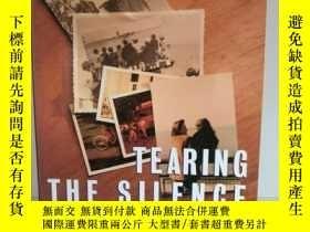 二手書博民逛書店Tearing罕見the Silence: On Being G