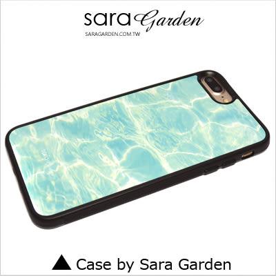 客製化 手機殼 iPhone 7 Plus 防摔殼 海浪波紋 光盾