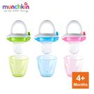 munchkin滿趣健-嬰兒新鮮食物咬咬訓練器-3色