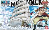 組裝模型 偉大的船艦收藏輯 ONE PIECE 海賊王 航海王 白鬍子海賊團 白鯨號 TOYeGO 玩具e哥