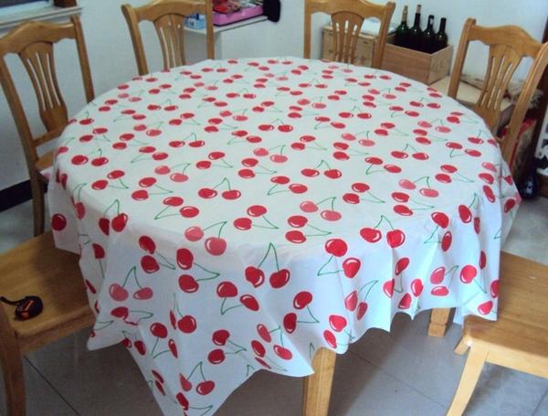 [韓風童品]一次性桌布 派對桌巾 防水防油加厚桌布 生日派對 露營桌布 會場佈置