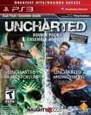 PS3 秘境探險 1+2 合輯(美版代購)