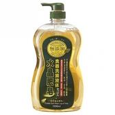 南僑水晶肥皂食器洗滌液體1000ML