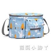 嬰兒車掛包收納袋推車掛袋掛鉤多功能包bb寶寶童車掛籃配件置物袋 蘿莉新品