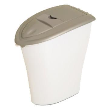 《美國Petmate》抗菌飼料桶-9公斤DK-24481