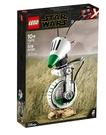 樂高積木 LEGO《LT75278》STAR WARS 星際大戰系列 - D-O / JOYBUS玩具百貨