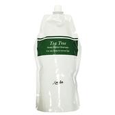 AMIDA茶樹洗髮精環保包1000ML