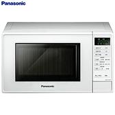 【預購】Panasonic國際 20L微電腦微波爐NN-ST25JW (預計四月底到貨陸續出貨)