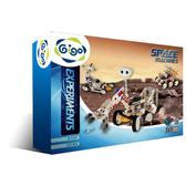 智高GIGO TOYS 星際搜索號 科技積木 創新科技系列 #7337-CN