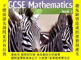 二手書博民逛書店Edexcel罕見GCSE Mathematics: Found