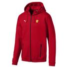 Puma Ferrari 男 紅色 外套...