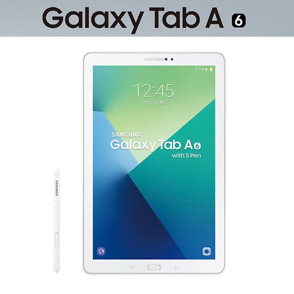 【WIFI】SAMSUNG Galaxy Tab A 10.1 (SM-P580) 八核心平板◆送輕巧薄型設計藍芽鍵盤(KE-301)