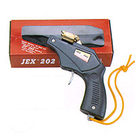 義大文具~傑克斯202雙發發令槍JEX-202 起跑槍 起跑信號槍 競賽用 田徑游泳比賽