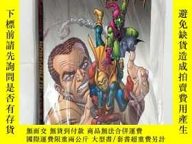 二手書博民逛書店Marvel罕見Spider-Man: Hobgoblin Lives 漫威蜘蛛俠:霍布哥林生活 英文原版 漫威漫