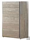 【凱耀家居】約翰2尺厚切木紋五斗櫃 101-018-2