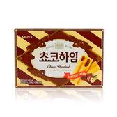 韓國 CROWN 巧克力威化酥 142g ◆86小舖 ◆