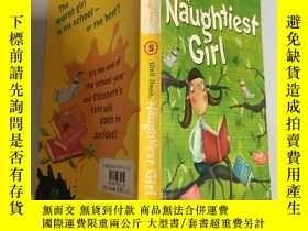 二手書博民逛書店well罕見done the naughtiest girl 幹得好,最淘氣的女孩Y200392